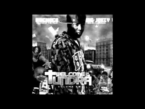 Young Jeezy-do it for the hood