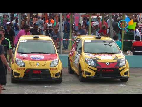 Rallye tour de Martinique