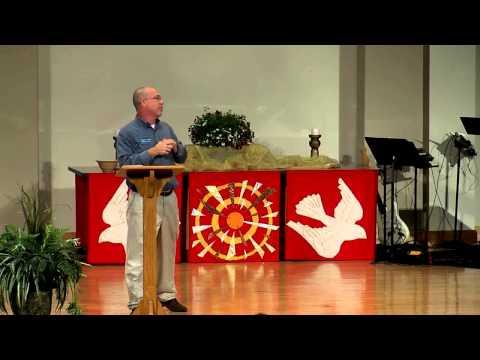 The Oddballs of Christ: The Church as Countercultural