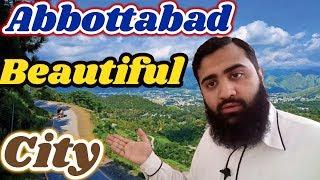 Pakistan React on Abbottabad Pakistan | Beautiful Green City | AS Reactions