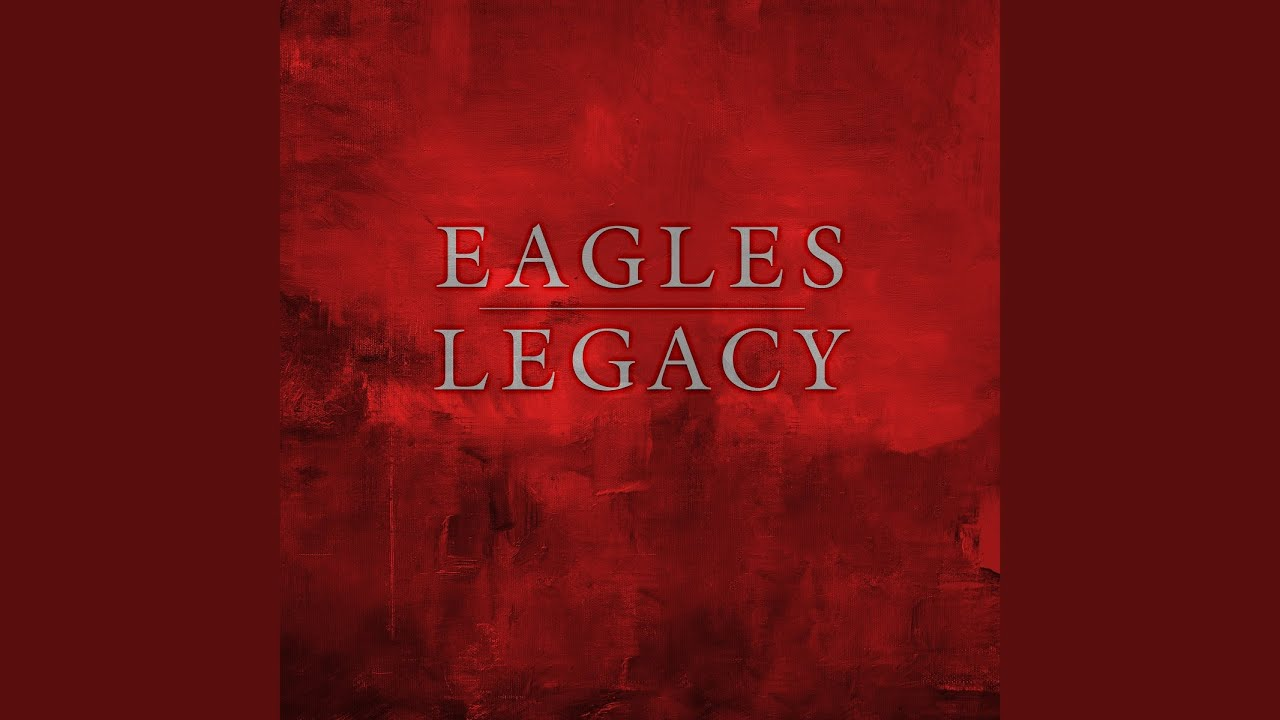 Eagles - Please Come Home for Christmas (2018 Remaster)