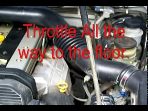 1999 Isuzu Rodeo 4 Cylinder 2 2 litre Fuel Pump LOW PRESSURE