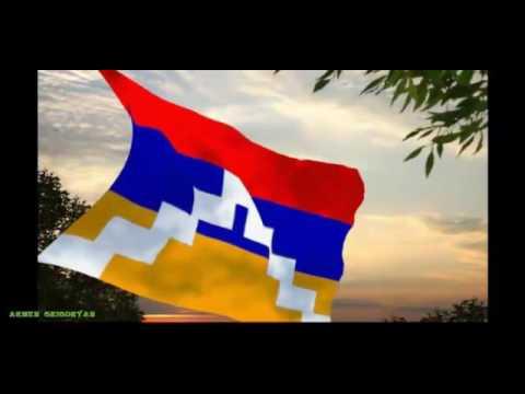 ՆԱԽԻՋԵՒԱՆ Հայկական Հանրապետություն, Armenian Republic of Nakhijevan