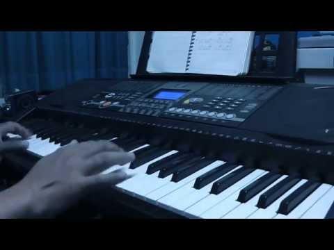 ขอให้เหมือนเดิม (คีย์บอร์ดไฟฟ้า Meike MK-906 เสียง Rock Organ)