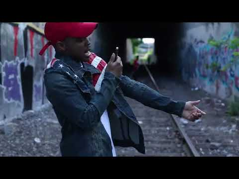 Million Dollar Zeek - These Niggaz Official Video