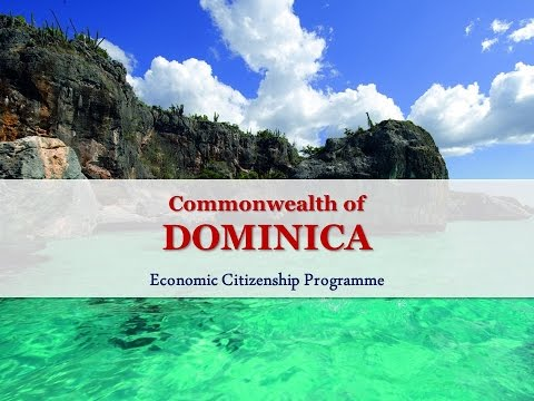 Citizenship Programme of Dominica
