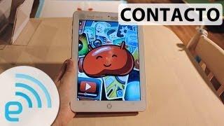 Paquito Mini (Imaginarium) en nuestras manos | Engadget en español