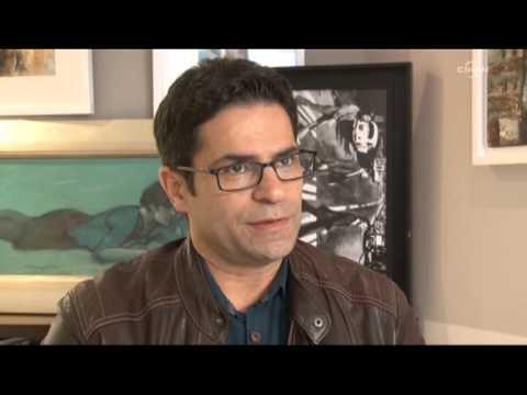 Javad Soleimanpour – Usta Bir Ressam