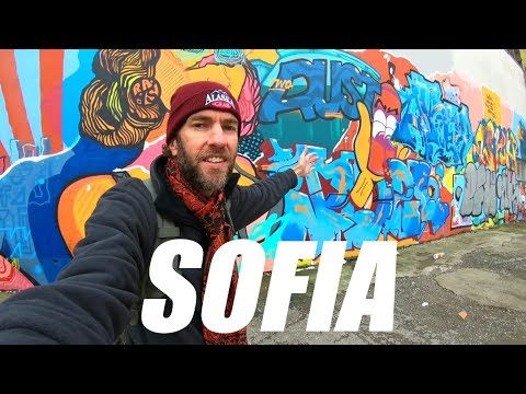 HOW EXPENSIVE IS BULGARIA? A Tour of Sofia