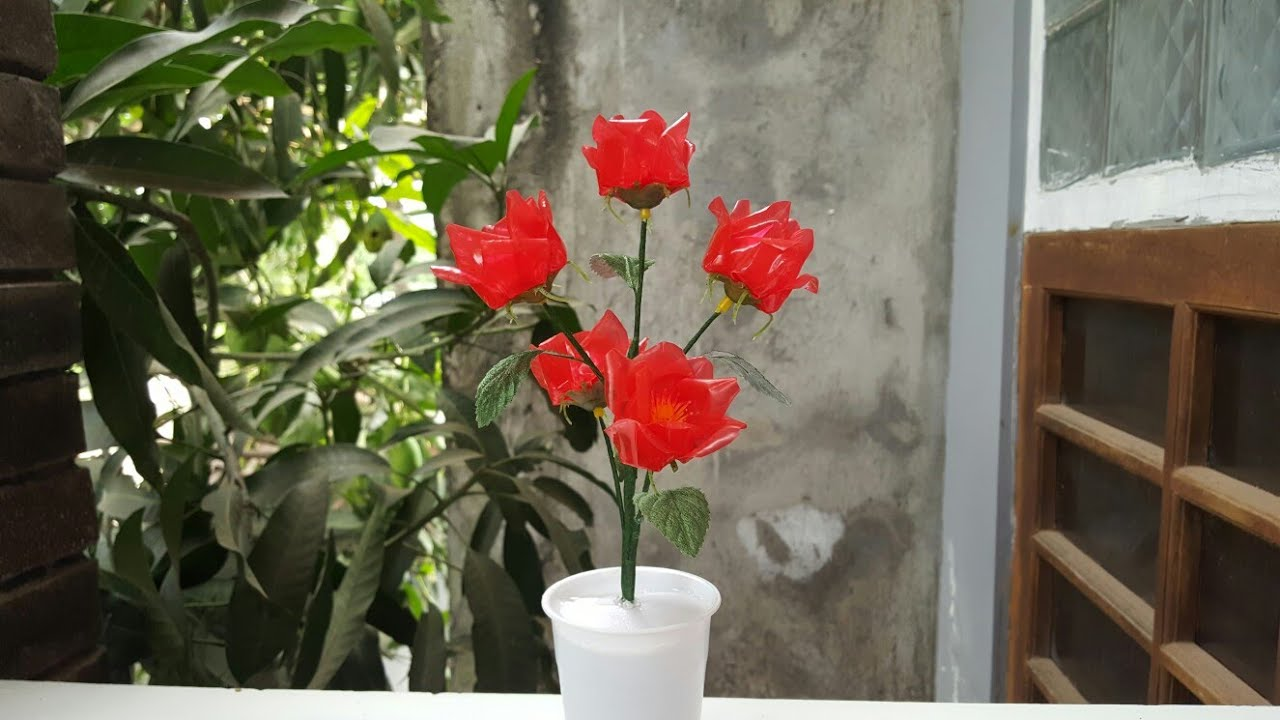 Contoh Report Text Tentang Bunga Mawar Barisan Contoh