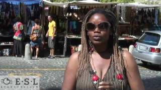 Sprachreise in Kapstadt in Südafrika