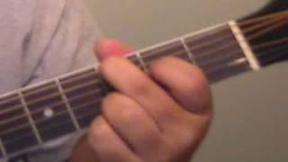 Guitar Basics for Fat Fingers