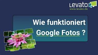 Levato.de | Wie funktioniert Google Fotos, der Nachfolger von Picasa?