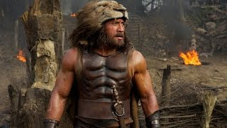 Hercules Movie - Cause