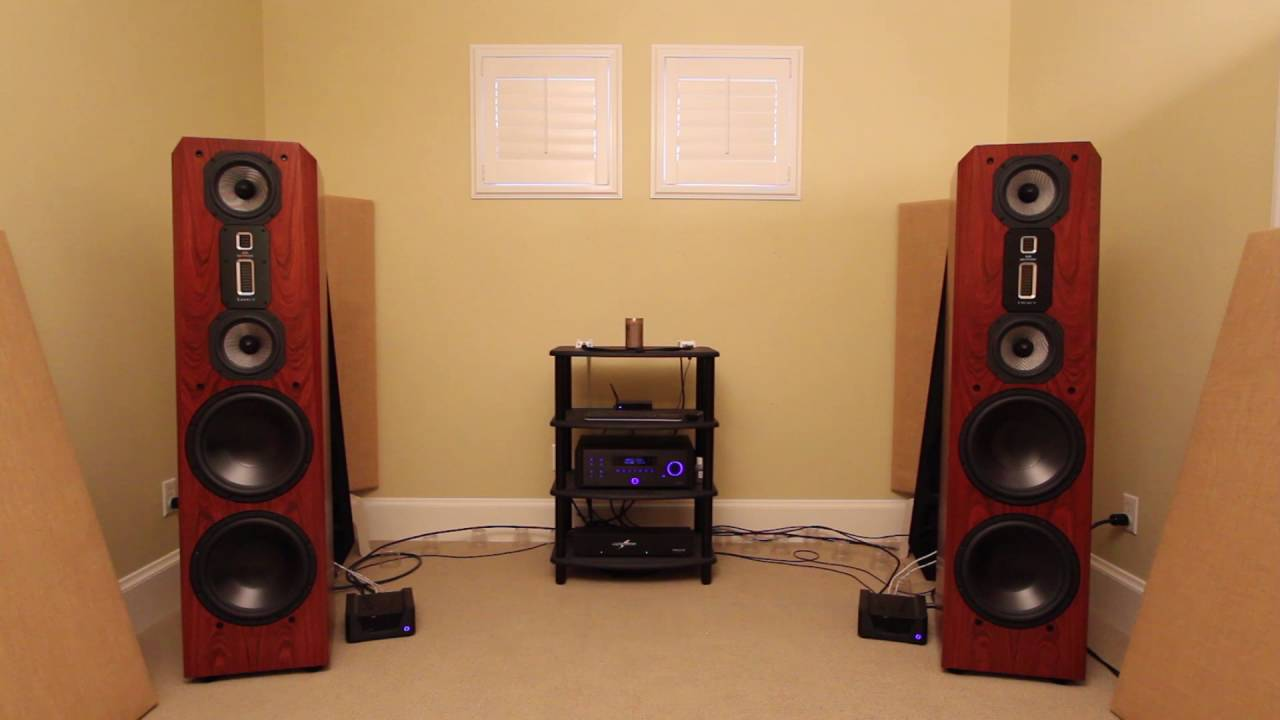 Legacy Audio Focus SE Rosewood