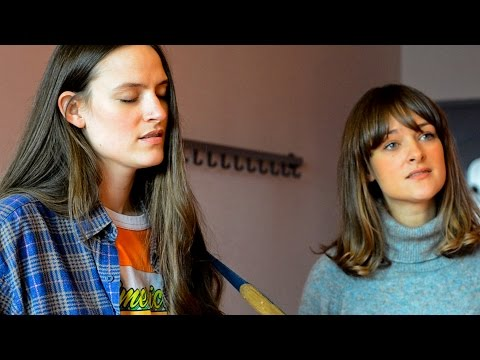 The Staves - I'm On Fire (Bruce Springsteen)