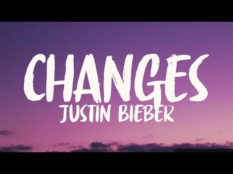 Justin Bieber - Changes (8D AUDIO)