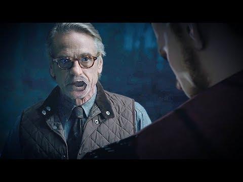 SUPERMAN Alternate Ending! | Justice League - Comic-Con Trailer