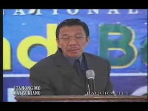 ang dating daan quezon city metro manila