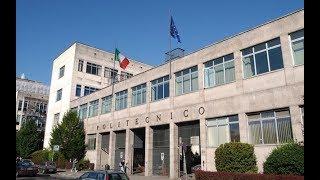 Как поступить в политехнический университет Турина Италия