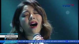 Video Ailee (South Korea)  - ABU TV Song Festival 2016 [HD 50 fps][16:9] download MP3, 3GP, MP4, WEBM, AVI, FLV Desember 2017