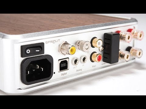 How To Split The Preamp Output