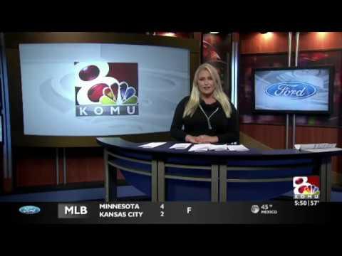Randi Bass News & Sports Reel 2018