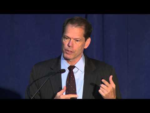2015 CRSCAD International Conference: Larry Sampler