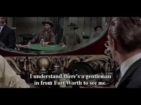 Gunfight at the O K  Corral 1957 Burt Lancaster, Kirk Douglas, Rhonda Fleming movies