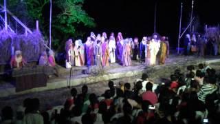 Tulauk 2014 - Sta. Rita Pampanga