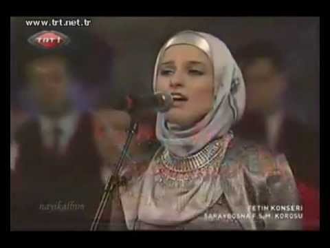 Tale'al-Bedru 'Aleynā - Šejla Kadić (Bosna)