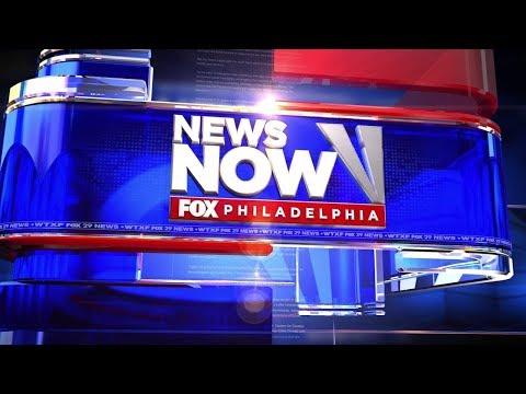 2020 Garlic Festival FOX 29 NEWS NOW: SW Philly violence / 2020 debates / California