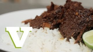 How To Make Beef Rendang: Asian Bites - S01e8/8