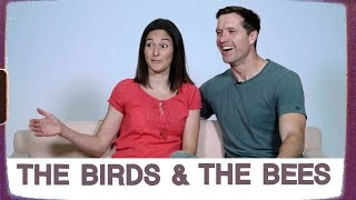 The Birds & The Bees,