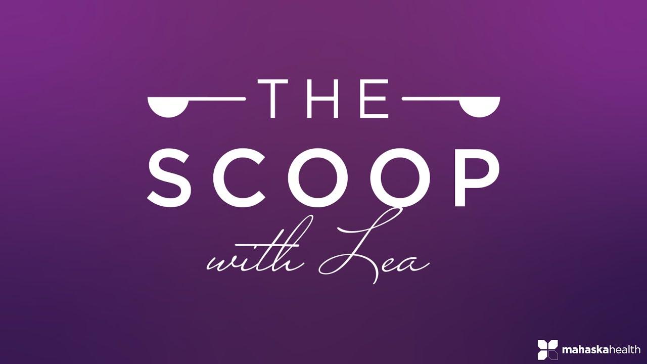 The Scoop with Lea | Veggie Mac & Cheese 1