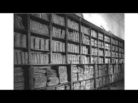Download Misteri Italiani   L'Archivio Delle SS Documentario Blu Notte