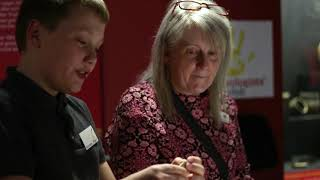 Potteries Museum, Hanley: Science At Night (Extended)