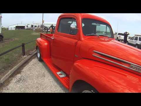 1949 Ford Truck 005