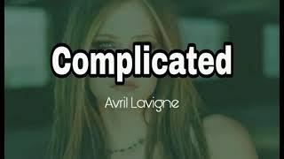 Avril Lavigne - Complicated (Terjemahan Indonesia)