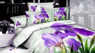 Постельное белье 3d soavita купить с доставкой(Постельное белье 3d soavita одна из самых популярных тенденций в мире текстильной моды. Комплект постельного..., 2014-10-11T17:07:17.000Z)
