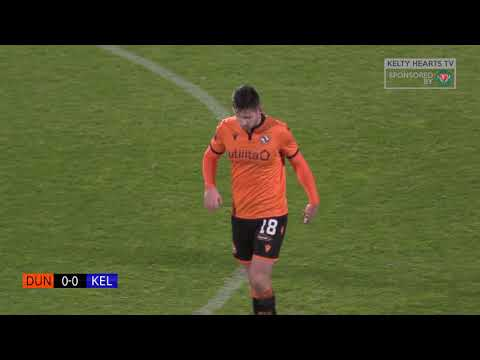 Dundee Utd Kelty Hearts Goals And Highlights