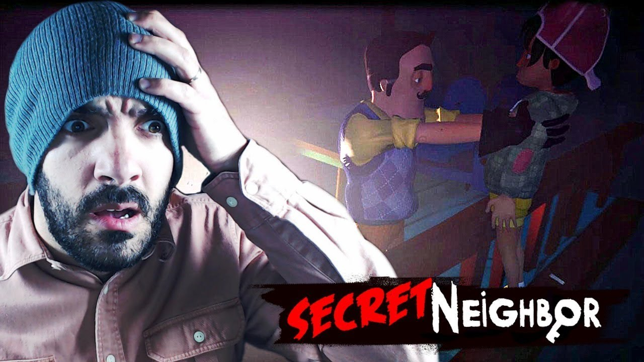 Secret Neighbor Read Desc Roblox