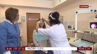 Медикаментозный ринит - Доктор рекомендует - Жунусова Жанат Жакеновна