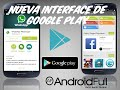 "[App] Google Play De ""Android L "" 