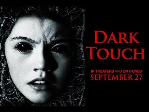 Horror  DARK TOUCH    Missy Keating, Marcella Plunkett, Padraic Delaney