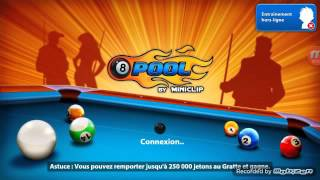 Miniclip 8 Ball and boxe collection cues♡♡