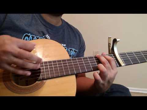 Aye Kaash Ke Hum | Kabhi Haan Kabhi Naa | Kumar Sanu | Guitar Cover Lesson