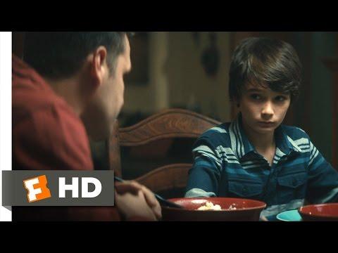 Sinister 2 (2015) - A Dangerous Man Scene (8/10) | Movieclips