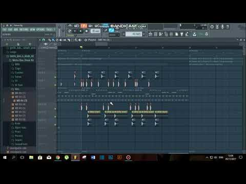 The Mediocre Music Producer Blog 3 - How To Make Drum Beats On FL Studio