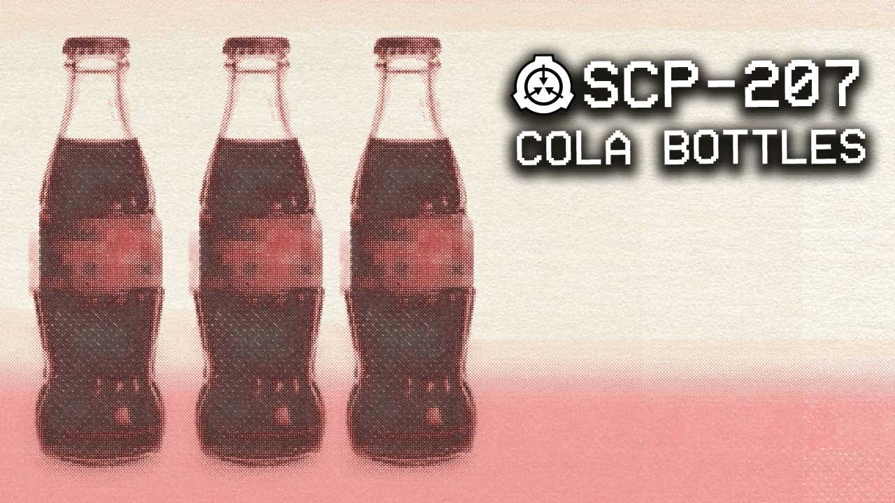 Scp 207